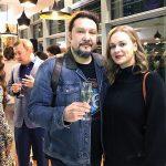 Последний богатырь. Пётр Горшенин и Светлана Колпакова.